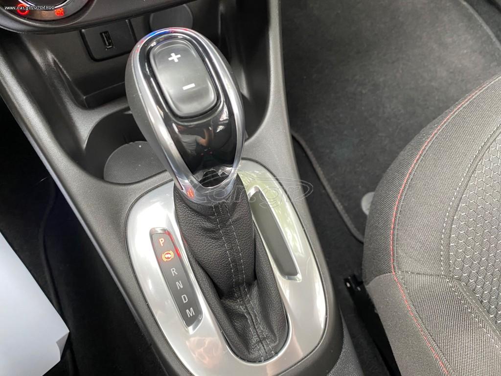 Opel Corsa INNOVATION 1.4 90HP-AUTO-CLIMA '17