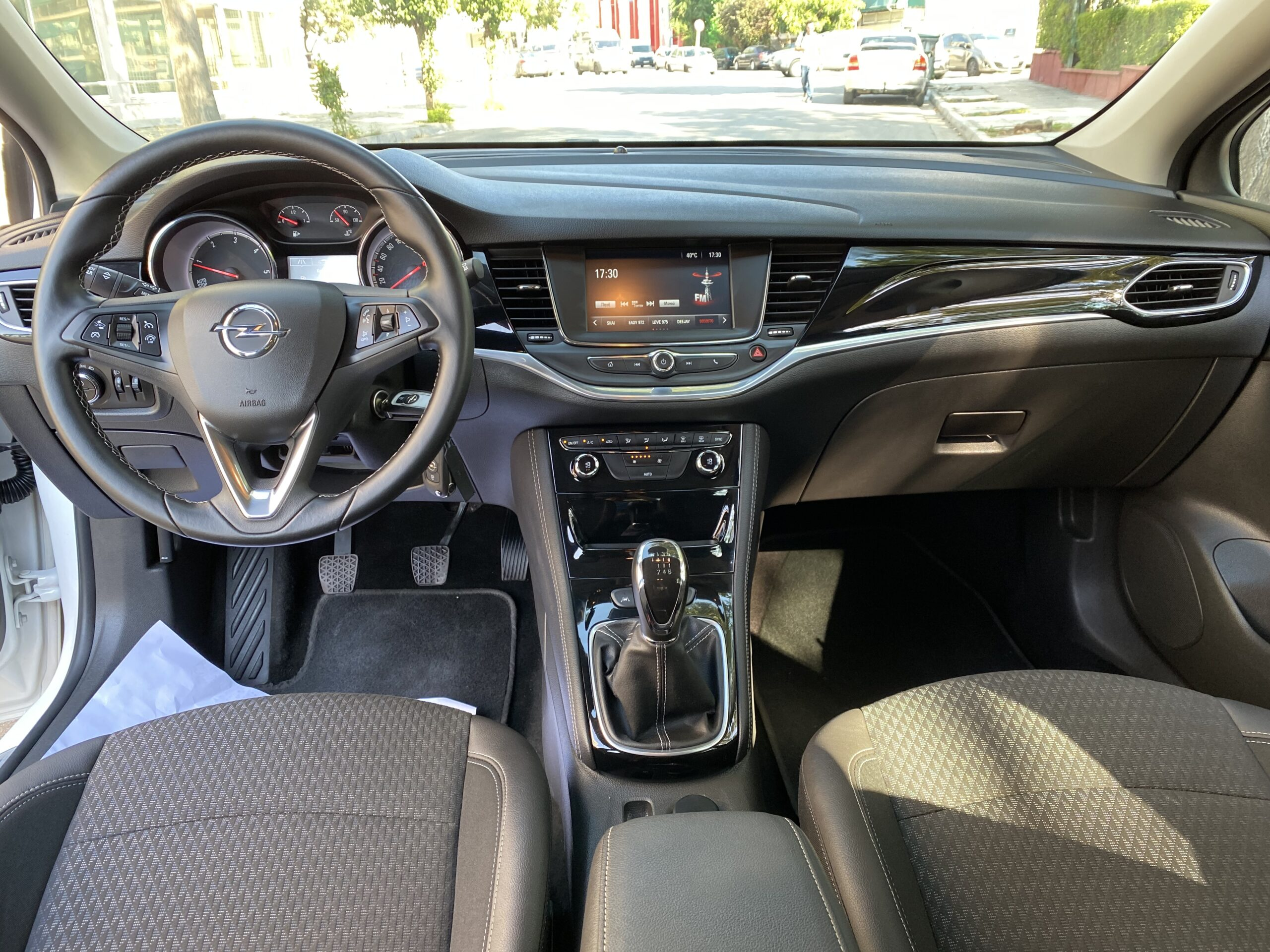 Opel Astra EXCELLENCE