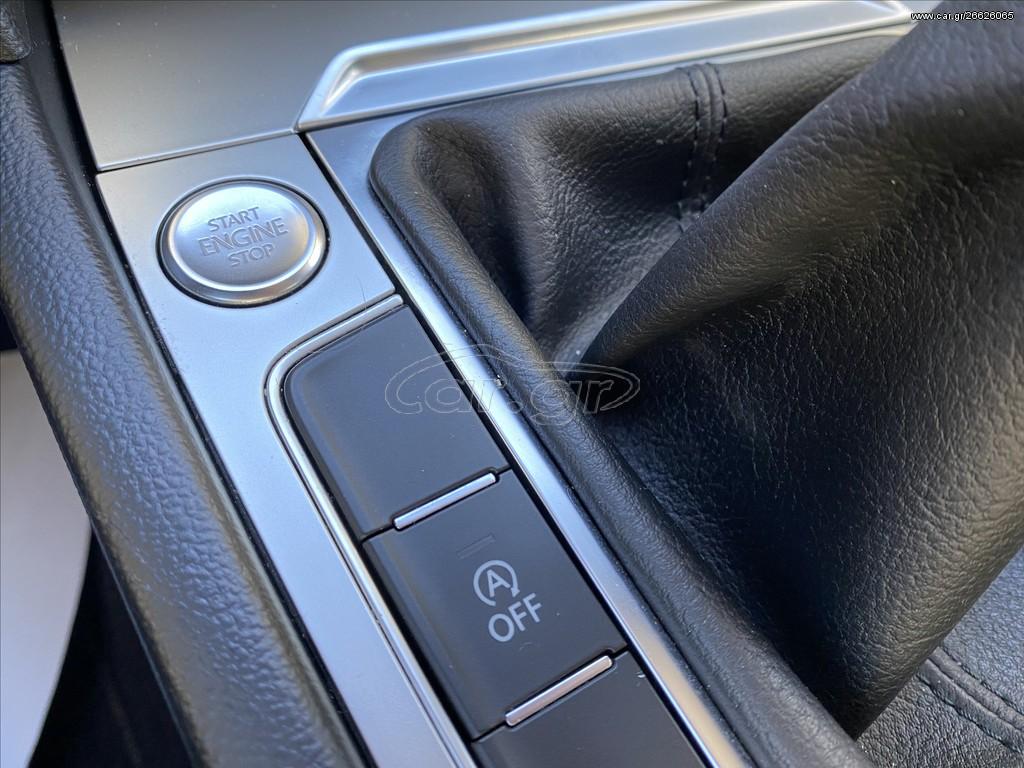 Volkswagen Passat COMFORTLINE 1.4 TSI ACT 150HP '15
