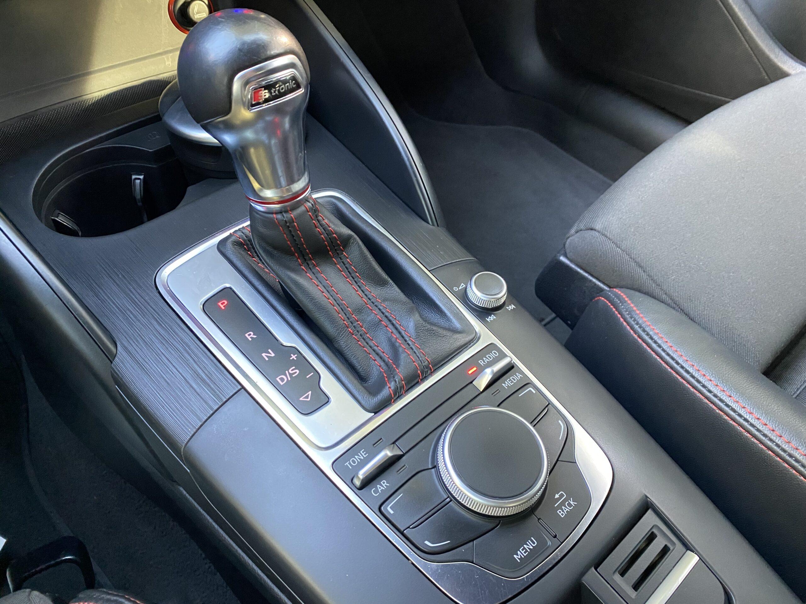 Audi S3 SPORTSEDAN