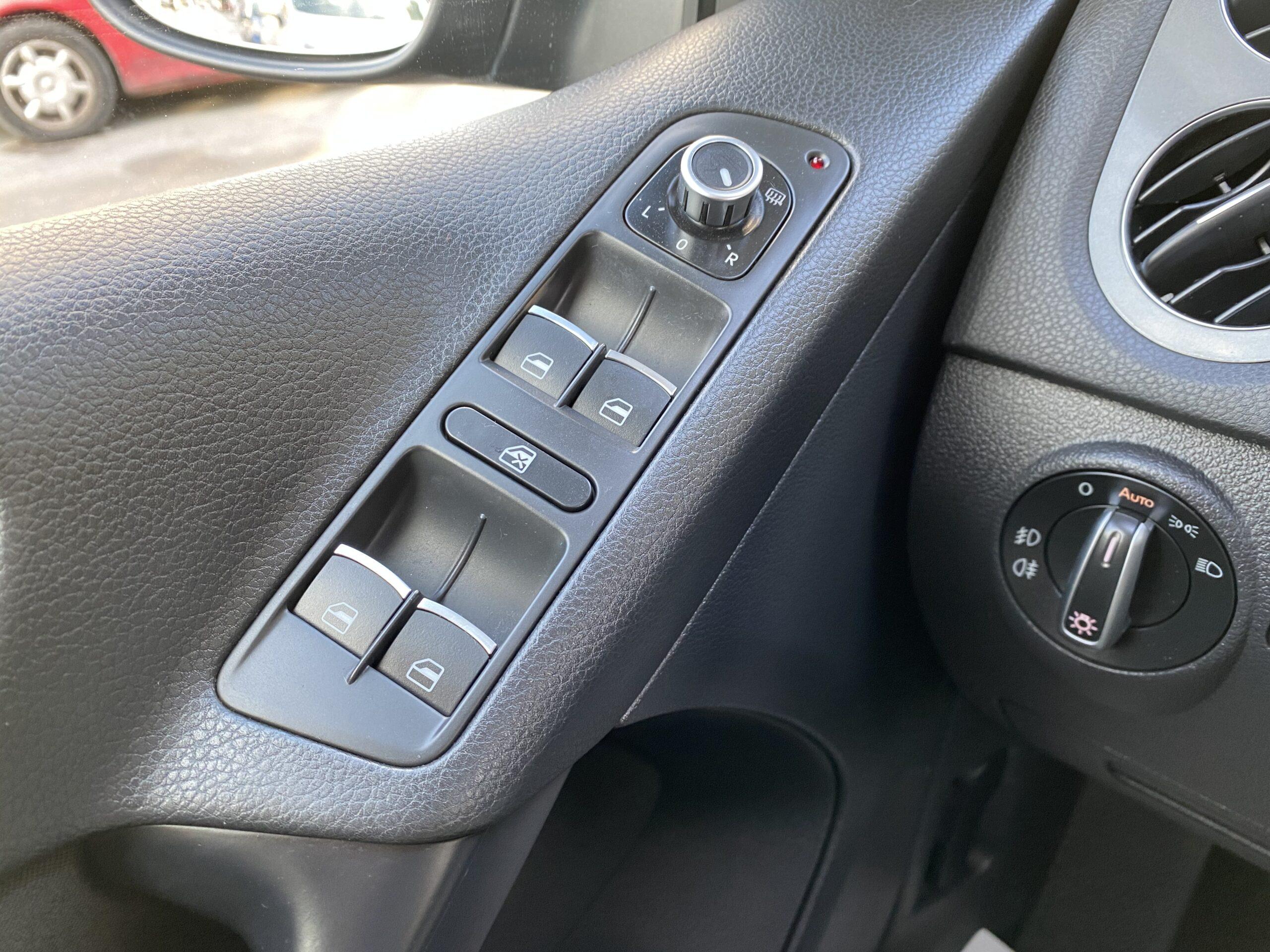 Volkswagen Tiguan SPORTSTYLE